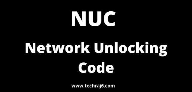 NUC full form, What is the full form of NUC
