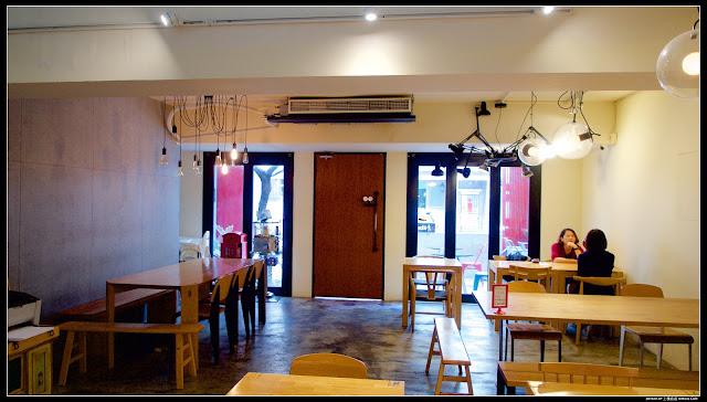 【台北Cafe地圖】:上樓看看Arthere Café