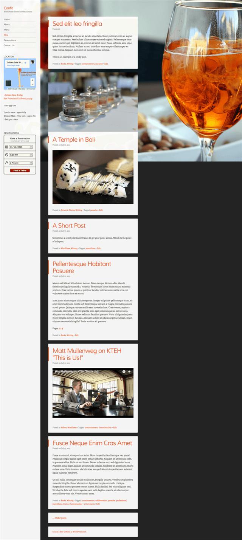 Tạo trang web miễn phí hơn 20 năm với tên miền .home.blog