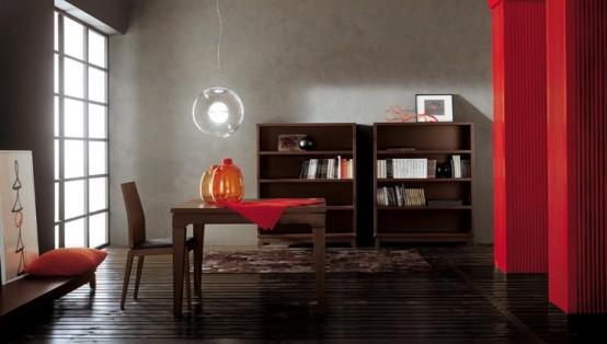 Imbiancare casa idee idee per imbiancare le pareti di un for Idee imbiancatura soggiorno