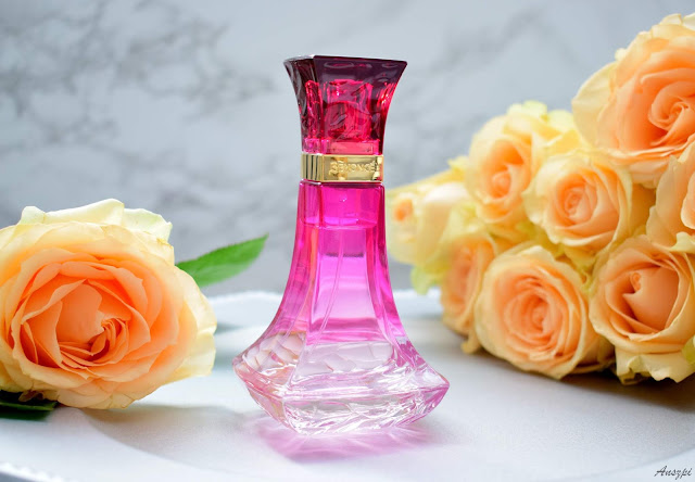 perfumy Heat Wild Orchid Beyonce
