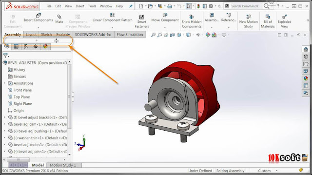 SolidWorks 2016 Setup offline setup file Free Download