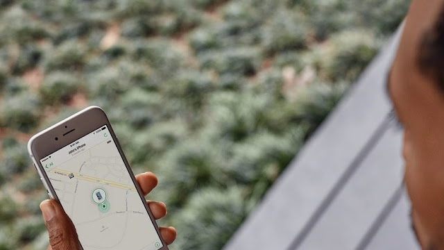Apple permitirá encontrar un dispositivo robado o perdido incluso sin que esté conectado a Internet