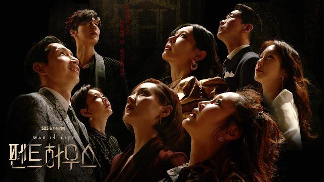韓劇-Penthouse-頂樓-上流戰爭-第2季-線上看