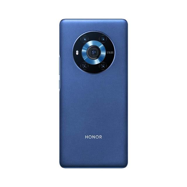 مواصفات هاتف Honor Magic 3