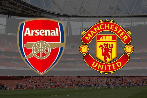 Prediksi Arsenal vs Manchester United, 10 Maret 2019