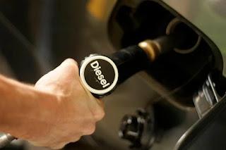 El consumo de gasóleos de automoción cayó en 2019 por primera vez en 6 años