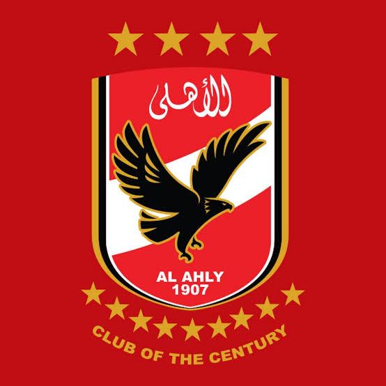 شعار  الأهلى