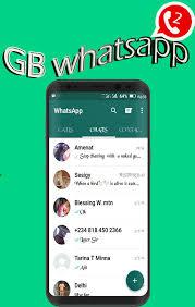 Download GBWhatsApp Apk