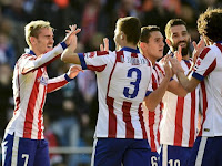 Prediksi Atletico Madrid vs Real Sociedad 8 April 2015