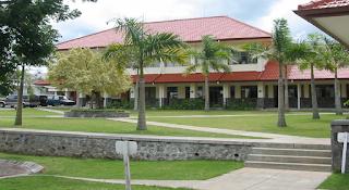 Wesley International School Malang