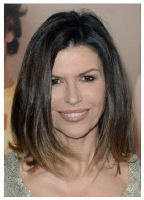 hairstyles older women 2020