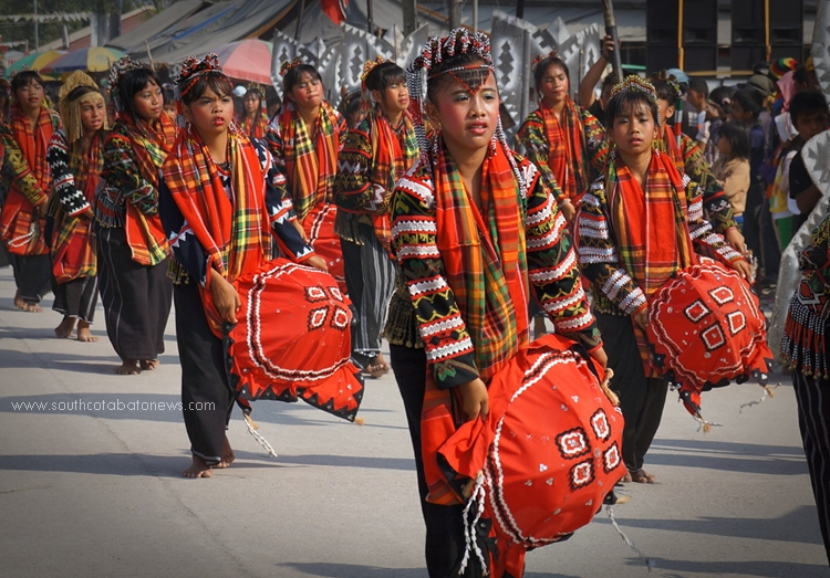 Celebrate Seslong Festival in Tboli this March, schedule of activities