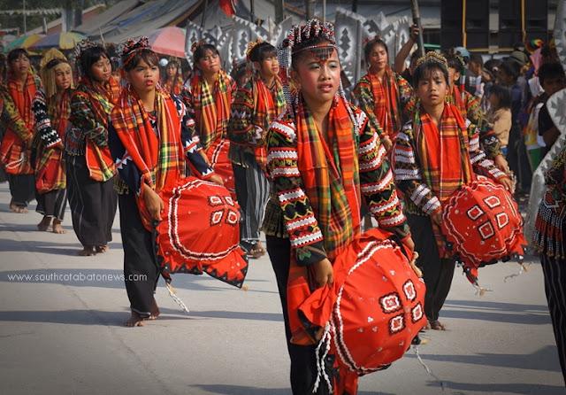 Tboli Seslong Festival