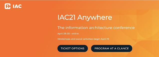 IAC 2021