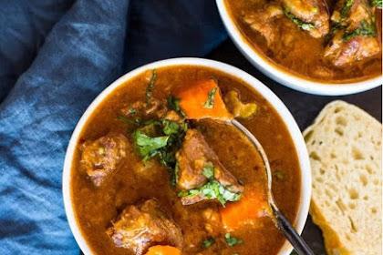 Recipe: Easy Instant Pot Beef Stew