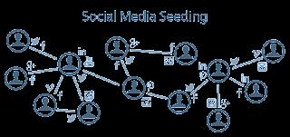 Ganar dinero redes sociales - Social Seeding