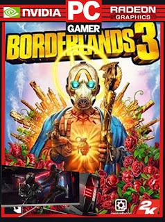 Borderlands 3 (2019) PC Full Español [Google Drive] Panchirulo