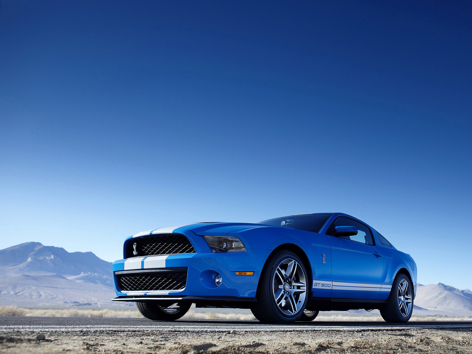 Gambar mobil ford mustang shelby gt500 2010 - Wallpaper mustang shelby gt500 ...