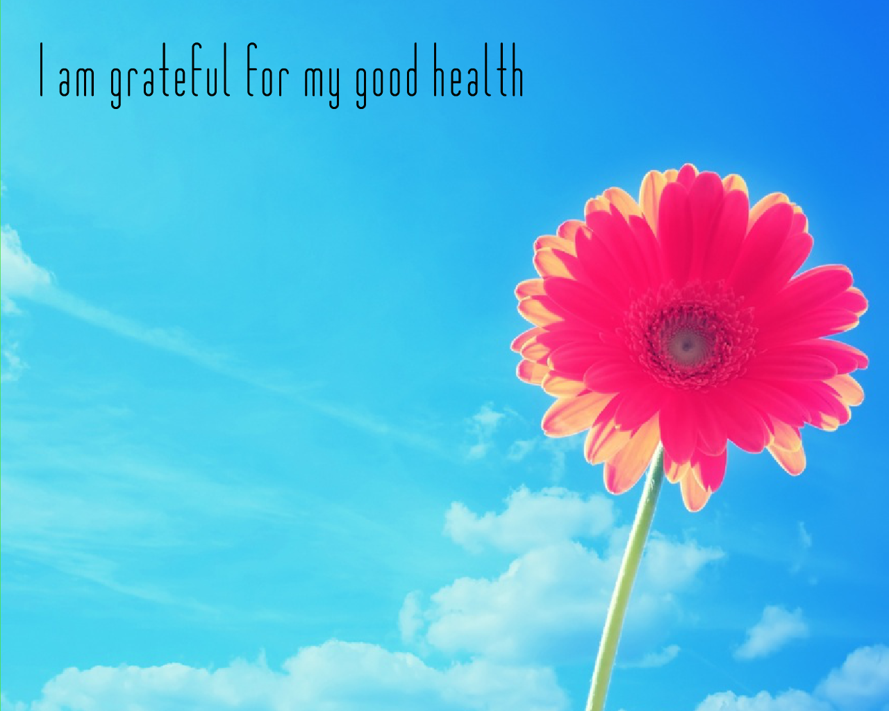 Weekly Positive Affirmations Wallpaper Everyday Affirmations