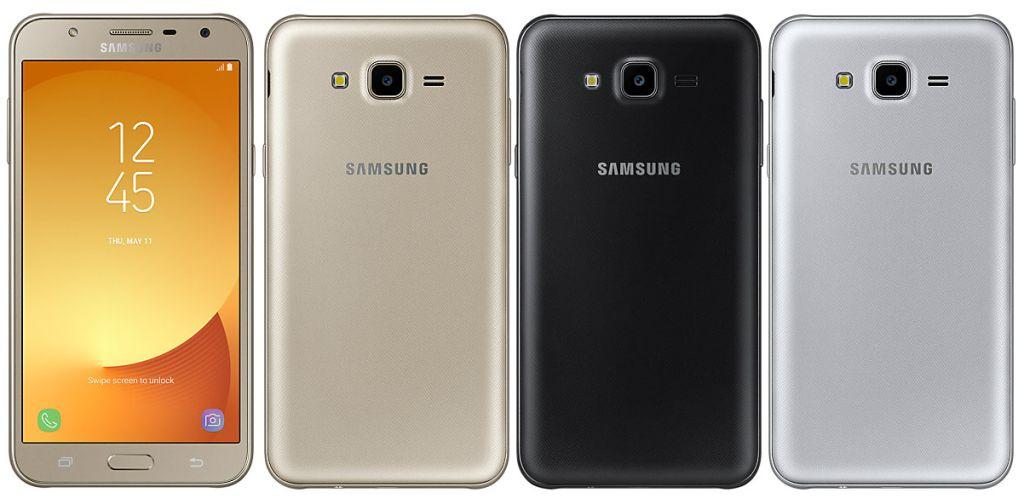 Galaxy J7 Core SM-J701F Beserta Harga dan Spesifikasi (Fitur) Terbaru