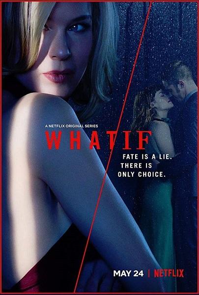 What/If (TV Series 2019– ) 55min | Thriller | Jane Levy