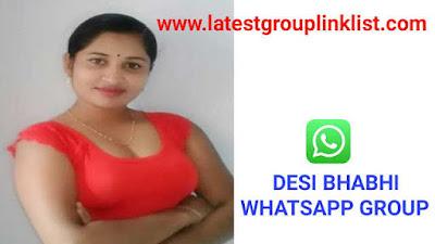 500+ Active Desi Bhabhi Latest Whatsapp Group Link 2020
