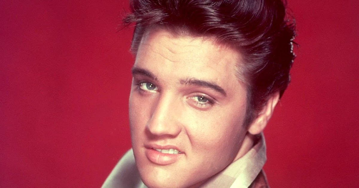 elvis presley wallpapers 01 - photo #19