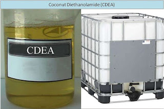 DEA Cocoamide diethanolamine