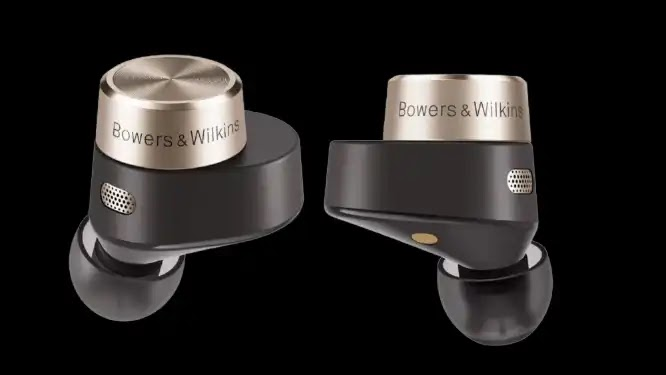 Bowers & Wilkins Launches a Pair of Premium Wireless Earbuds