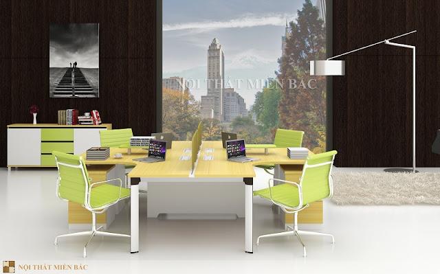 Mẫu ghế văn phòng cao cấp, tiện nghi và ấn tượng đảm bảo nét đẹp độc đáo và sang trọng cho văn phòng