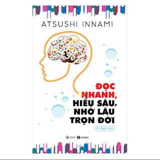 Đọc Nhanh, Hiểu Sâu, Nhớ Lâu Trọn Đời  ebook PDF-EPUB-AWZ3-PRC-MOBI