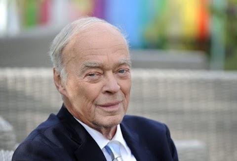 Meghalt Baló György újságíró