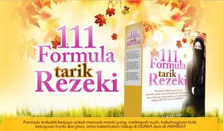 111 Formula Tarik Rezeki Nora Yusof