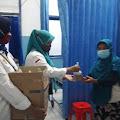 Aksi FGP Menyasar Pasien RS Swasta dan Puskesmas di Randudongkal Pemalang