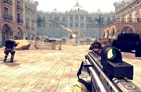 Modern Combat 4: Zero Hour v1.2.2e