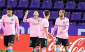 اخر اخبار الدوري الاسباني | برشلونة يلاقي بلد الوليد ضمن صراع ترتيب الدوري
