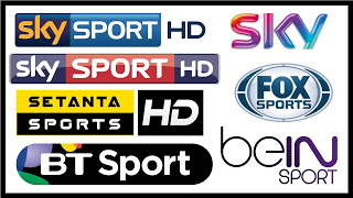 PLAYLIST SPORTS TV CHANNELS IPTV 21.02.2017