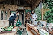 Sandiaga UnoTekankan Pentingnya Digitalisasi Pelaku Ekonomi Kreatif di Desa Wisata