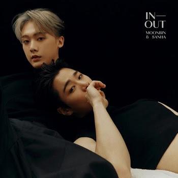 [KPOP][Single] ASTRO – Moonbin & Sanha (아스트로 – 문빈&산하) – In-Out [2020.09.14][Flac]