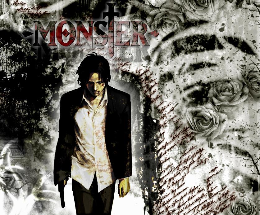 Resultado de imagen para monster anime