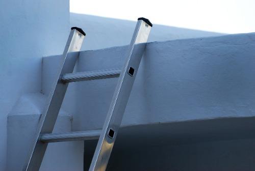 Beste trap ladder test