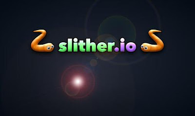 slither.io MOD (unlimited life) APK Download