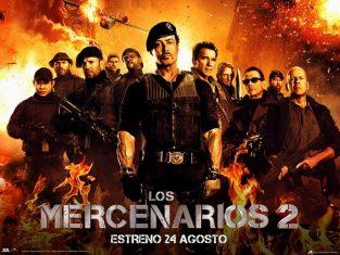 مشاهدة فيلم The Expendables 2 2012 مترجم