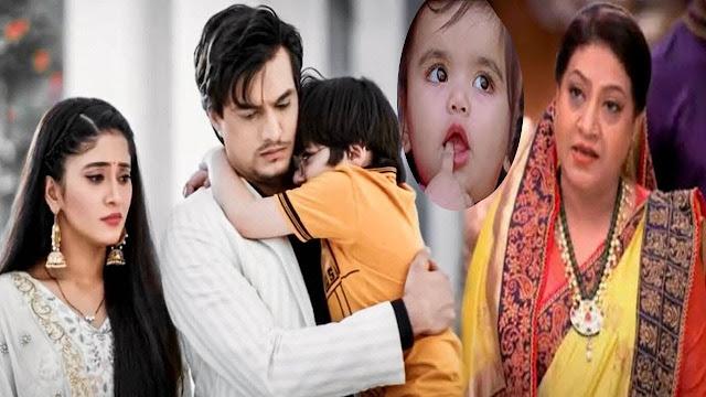 Future Story : Dadi's egoistic decision to ruin two marital lives in Yeh Rishta Kya Kehlata Hai