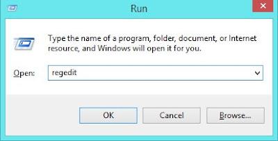 Nonaktifkan Layar Kunci pada Windows 10