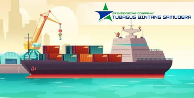 Lowongan Kerja Foreman, Chief Checker & Chief Logistik PT. Tubagus Bintang Samudera (TBS) Cilegon
