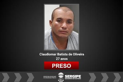 Homem é preso por estupro de vulnerável e por divulgar imagens do crime nas redes sociais