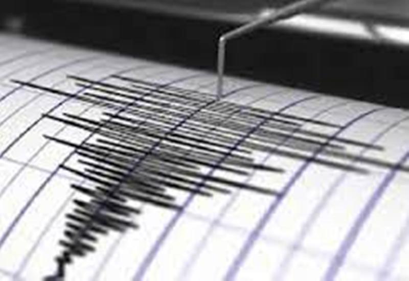 BMKG Mengabarkan,  Gempa M 3,1 Terjadi di Lombok Barat