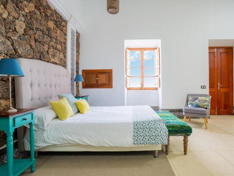 El Charco Suites (Lanzarote)